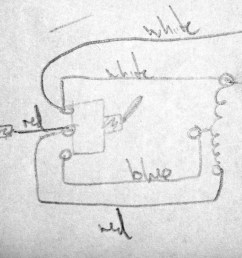 here s the wiring diagram for the bazz fuss pedal s pickup simulator as mentioned previously  [ 1280 x 862 Pixel ]
