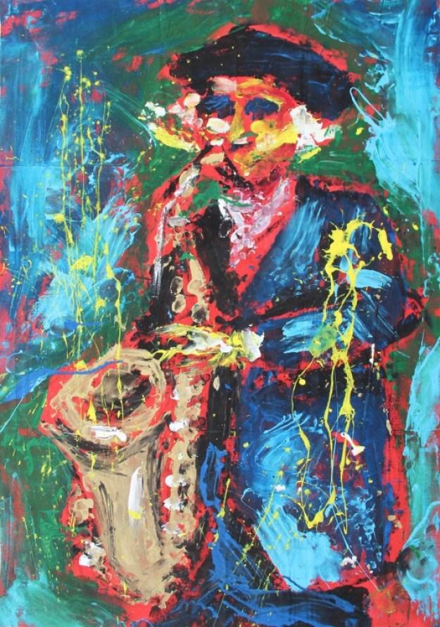 tumblr_inline_o9u8t7Wlke1upgrjk_540 Pontet Painting to Grace Album Cover
