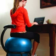 Chair Exercise Justin Timberlake Wedding Covers Hire West Midlands Deskchair Tumblr Custom Fit Adjustable Balance Ball 17 Best Chairs