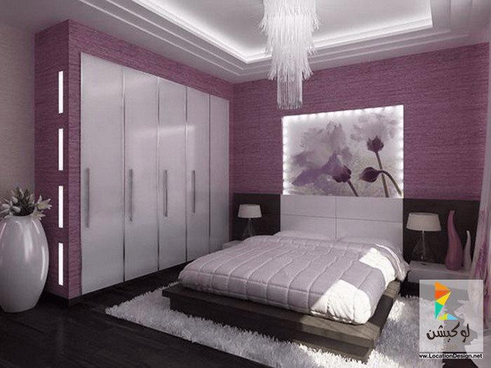 غرف نوم مصر احدث موديلات و ديكورات غرف النوم 2016