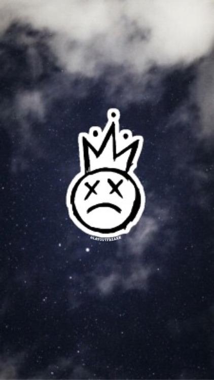 Fall Out Boy Wallpaper Phone Panic At The Disco Logo Tumblr