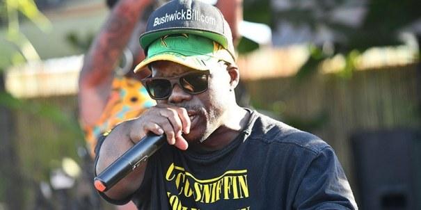 huge discount 107b1 c30ff Rapper Bushwick Bill of the Geto Boys (born Richard Stephen Shaw in  Kingston, Jamaica) – December 8, 1966 – June 9, 2019, RIP