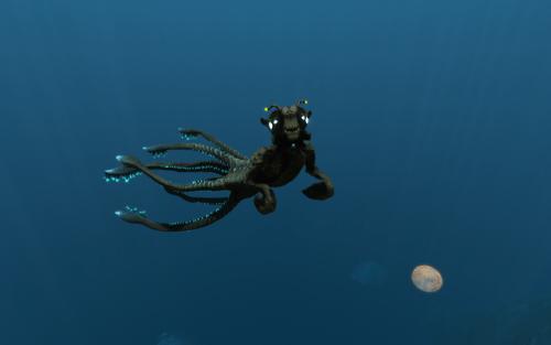 sea emperor subnautica tumblr