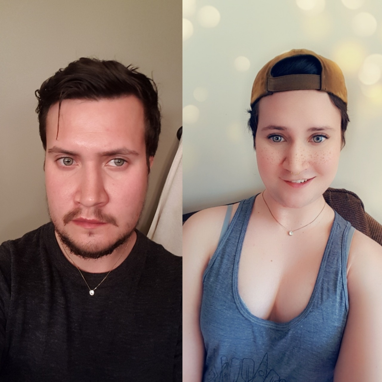 mtf before and after