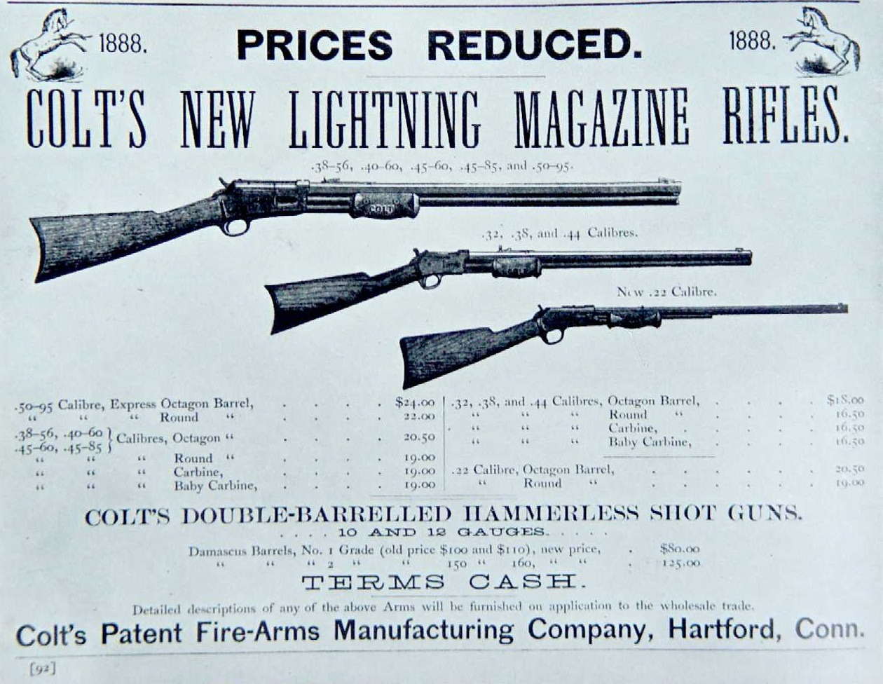 hight resolution of historical firearms colt lightning in the 1880s colt not content with