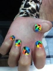 scream nails - melbourne