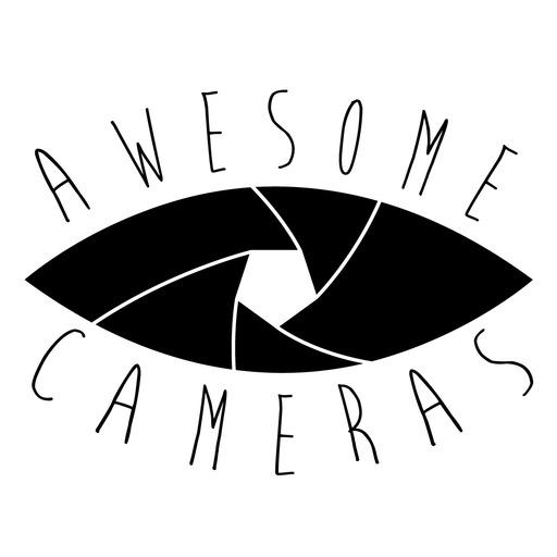 Awesome Cameras (Chinon 213p XL Super 8mm Movie Camera