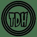 Three Degree Hobbies — Jeep Grills Digital Download SVG