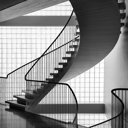 dromik:  Finlandia Hall by Alvar Aalto. 1