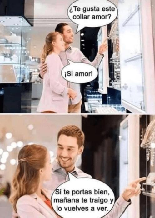 Humor machirulo