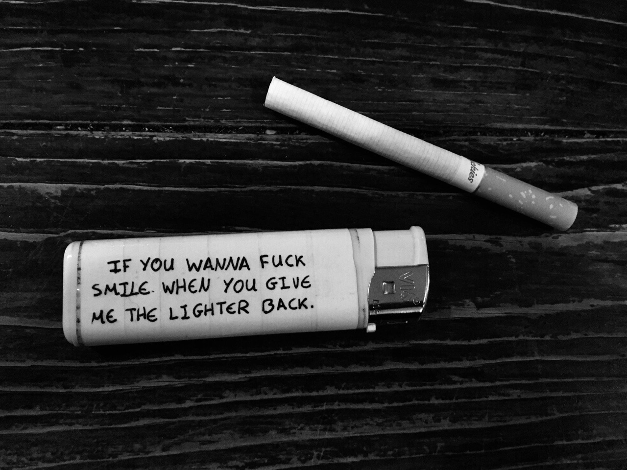 quotes about smoke tumblr