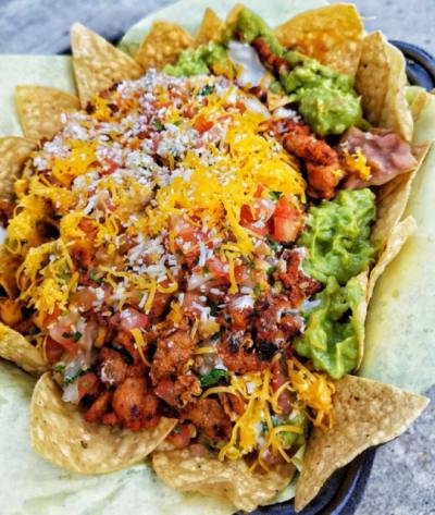 national tortilla chip day | Tumblr