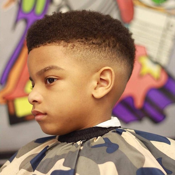 dmt beauty spot - cute haircuts for toddler boys