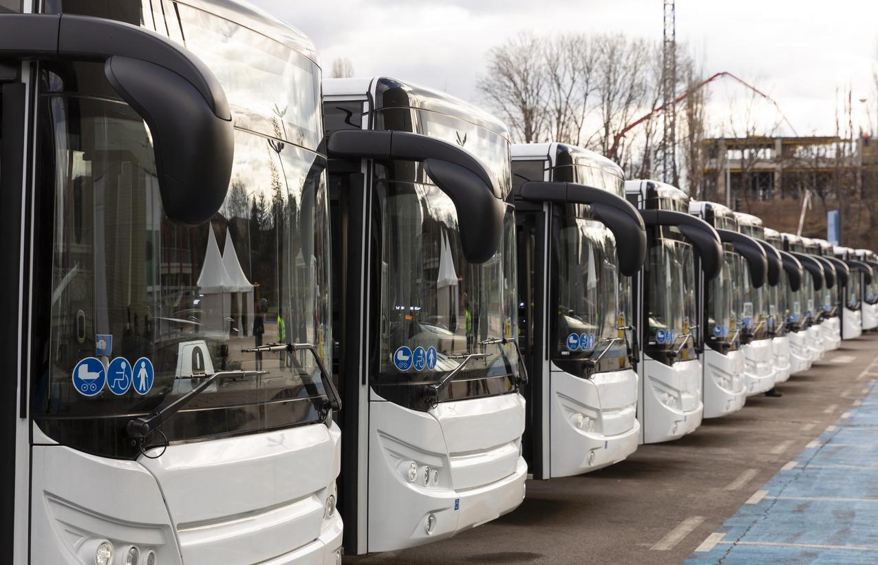 Купленный BlaBlaCar российский сервис стал владельцем разработчиков софта для продажи автобусных билетов