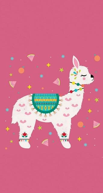 Fall Out Boy Wallpape Llama Wallpaper Tumblr