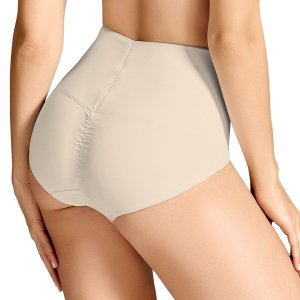 Panty High-Waist Shaper By Haby Medium Control and Butt Lift. This awesome instant slimmer brief... , Sun, 16 Feb 2020 04:48:51 +0000