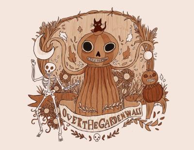 pumpkin otgw tumblr