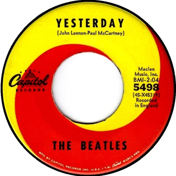 On this day in music history: October 9, 1965 … – R&B