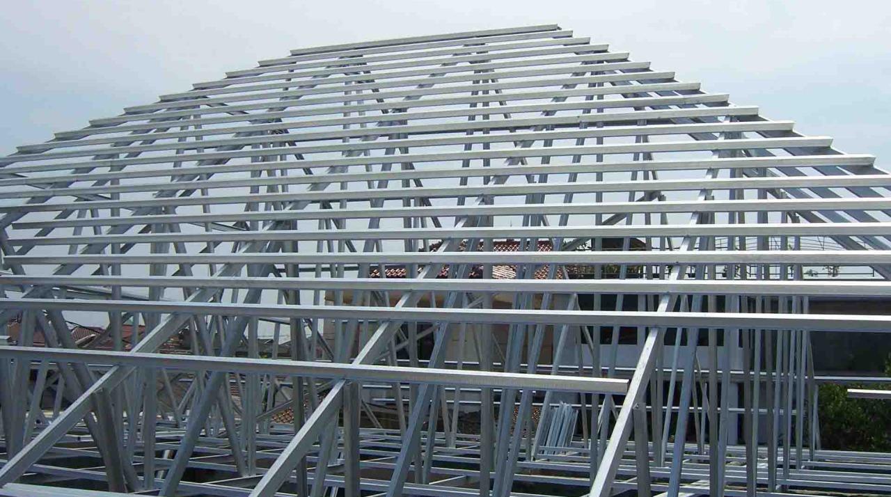 harga atap baja ringan untuk kanopi hustal anta vegas