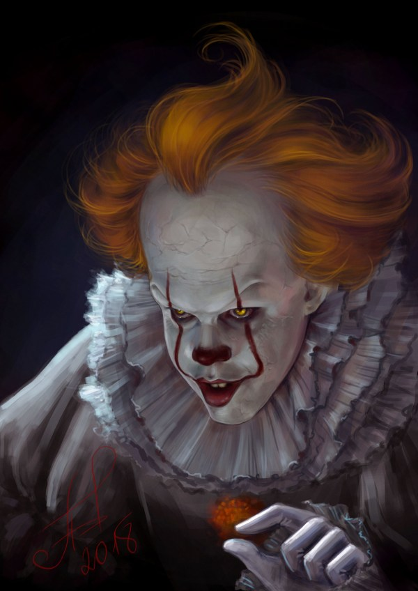 Pennywise X Pennywise Tumblr - Year of Clean Water
