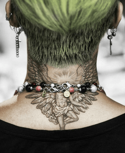 Gd Tattoo Tumblr
