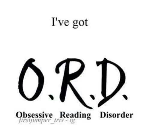 Ebook Friendly — Do you have O.R.D.? http://ebks.to/1IuOi87