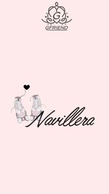 Download Lagu Gfriend Navillera : download, gfriend, navillera, Gfriend, Navillera, GFRIEND