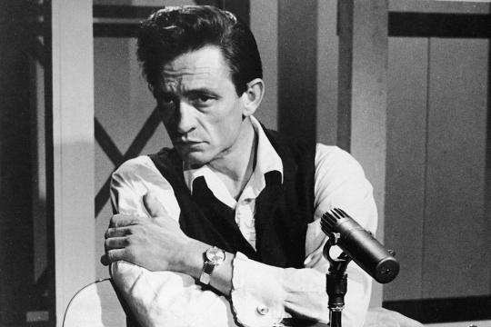 Kolaborasi Bob Dylan dan Johnny Cash yang belum pernah rilis
