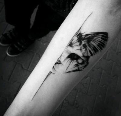 Tatuaje En El Brazo Tumblr