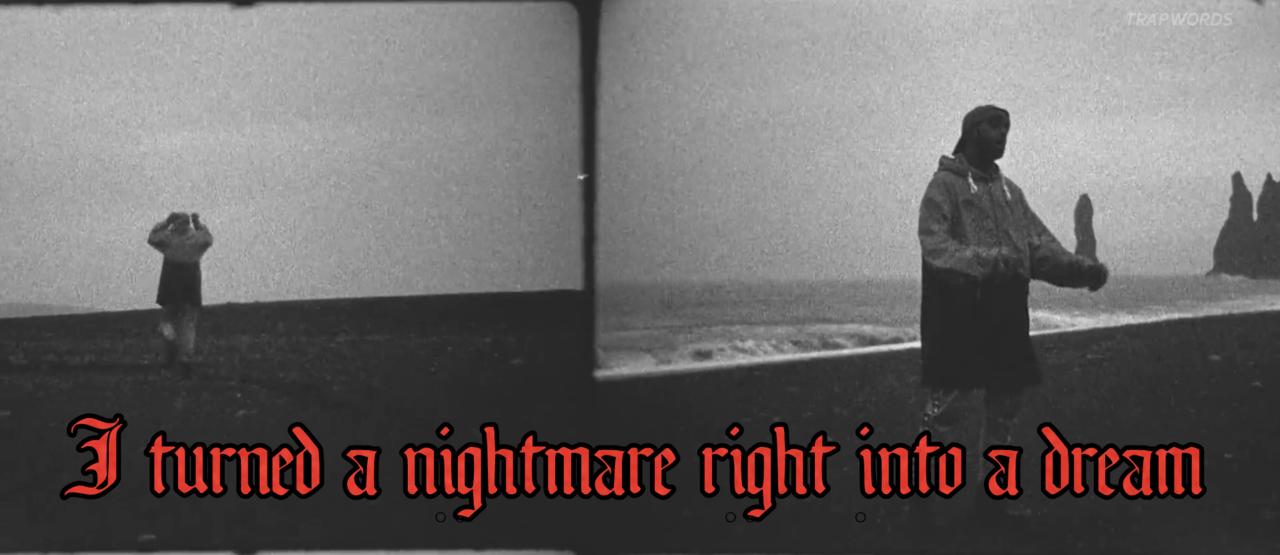 Nonchalant 6lack Lyrics
