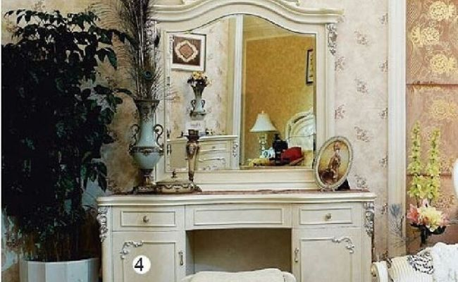Jepara Furniture Gallery Dressing Table Furniture