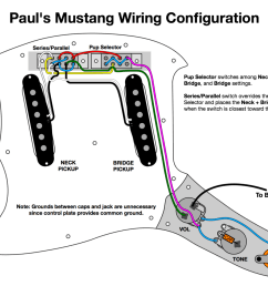 shortscale view topic i designed a new mustang wiring diagram i  [ 1280 x 960 Pixel ]