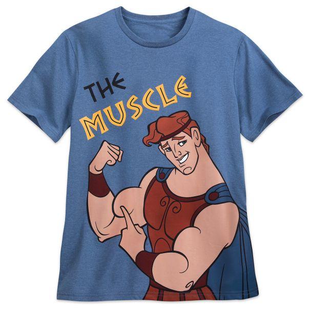806e7a5af1 Megara and Hercules couples shirts found atDisney.