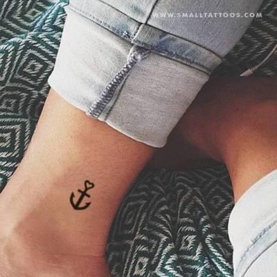 Tatuaje Ancla Tumblr
