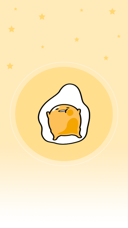 Cute Pastel Wallpaper For Iphone Gudetama Wallpaper Tumblr