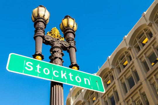 Stockton, el pueblo de Estados Unidos que tiene Renta Básica Universal