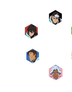 My personal views on shipping in voltron legendary defender some  don   mind such as shklance and shallura age gaps that are more than two years also chart tumblr rh