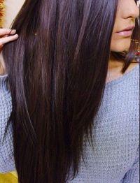 chestnut brown hair | Tumblr