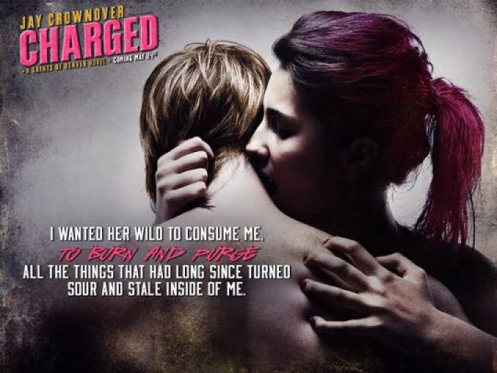 CHARGED - RWB Teaser 1
