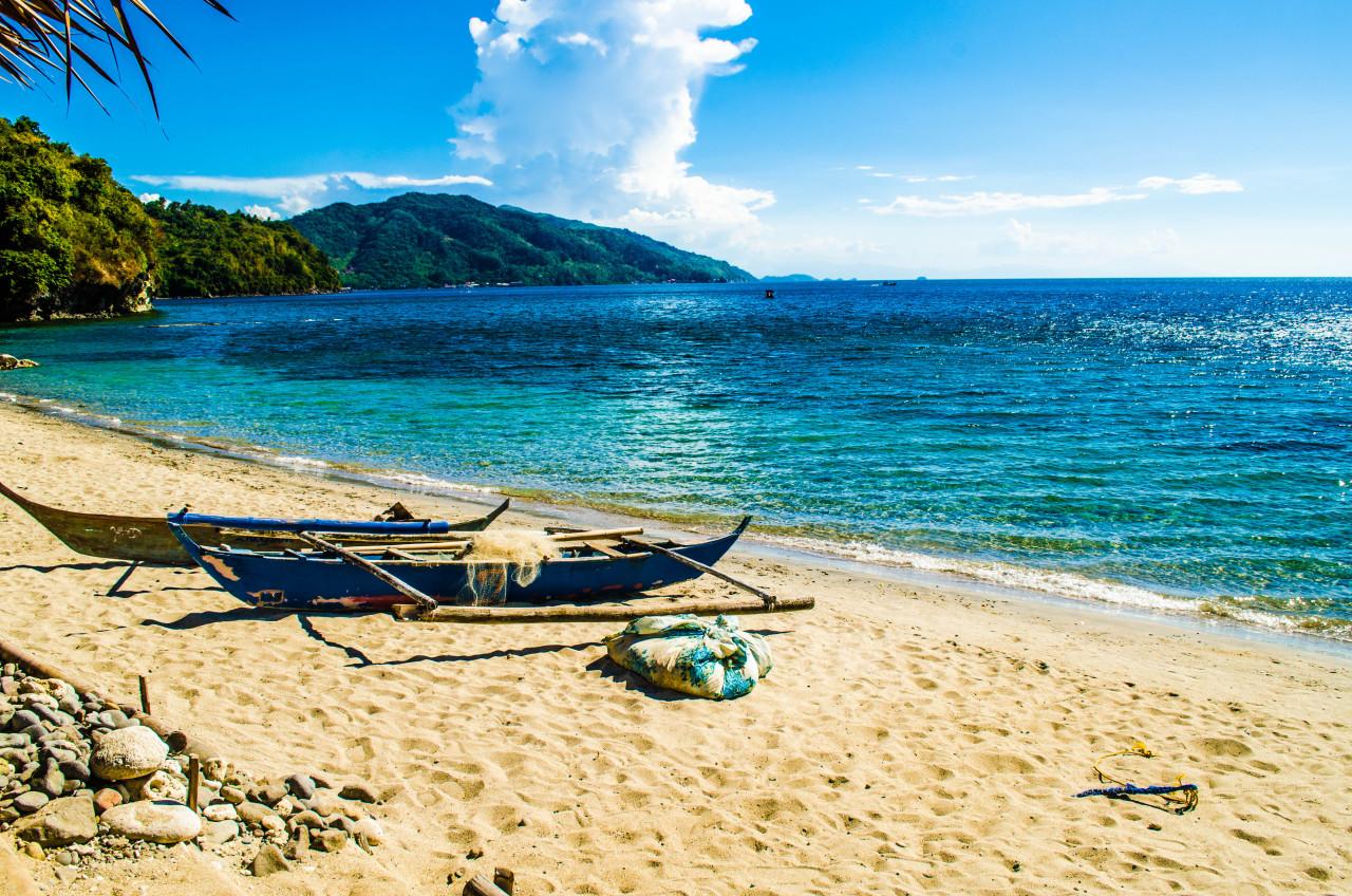 Image result for bauan beach
