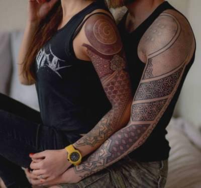 Tatuajes En El Brazo Tumblr