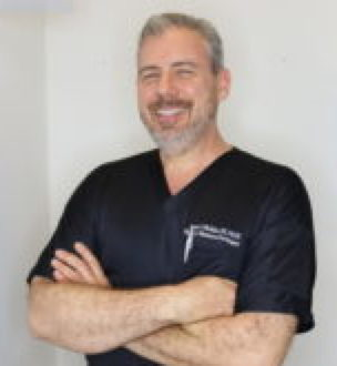Dr  James McAdoo — The Patient Safety League