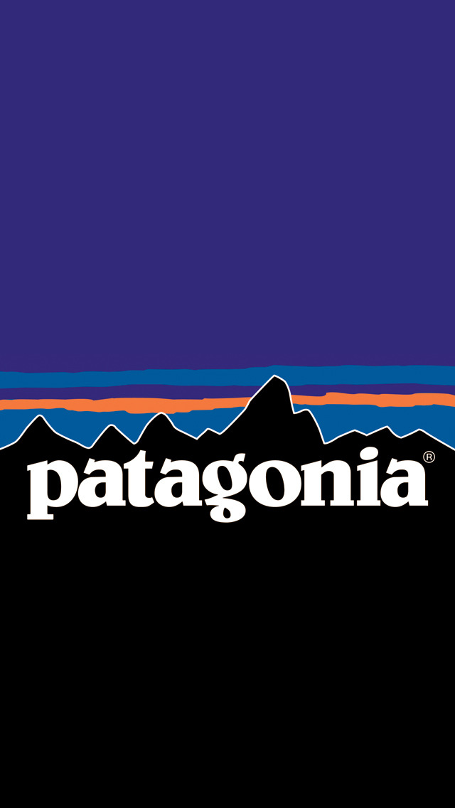 unofficial iPhone wallpapers  Unofficial Patagonia
