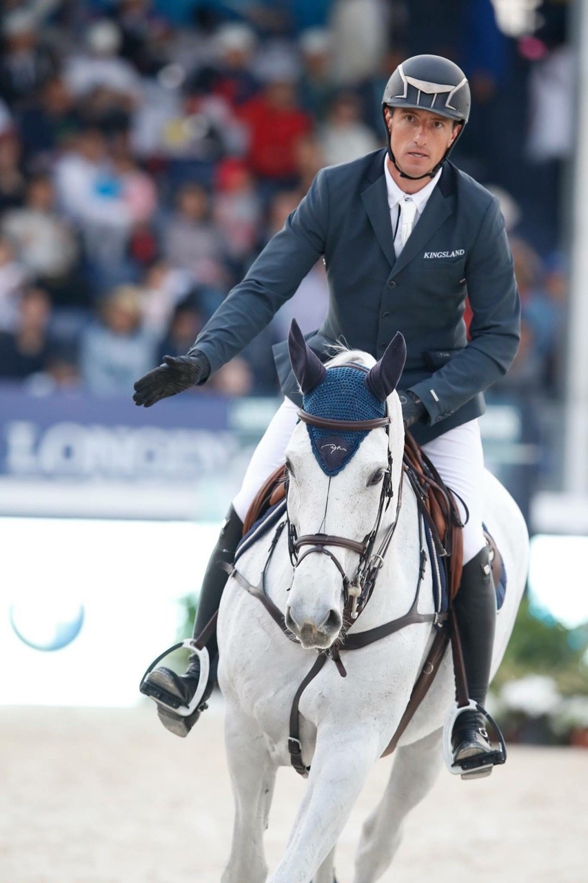 Show Jumping Zone  Longines Global Champions Tour of