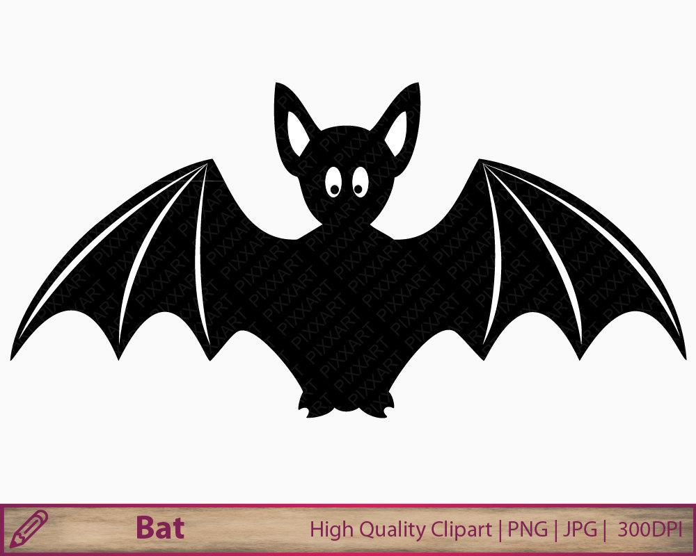 medium resolution of bat clipart bat clip art digital bat halloween illustration digital instant download