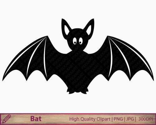 small resolution of bat clipart bat clip art digital bat halloween illustration digital instant download