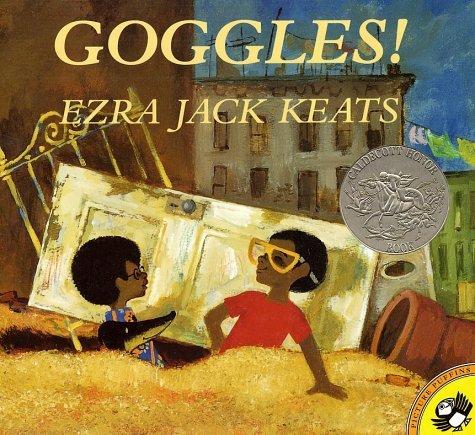 Black Childrens Books  Authors Ezra Jack Keats crossed