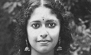 Kamala Das