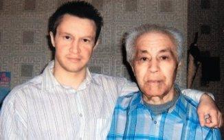 Αποτέλεσμα εικόνας για alexander pichushkin grandfather