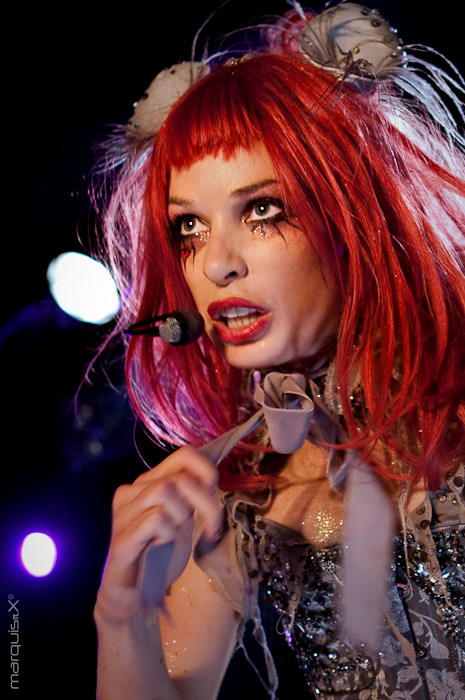 emilie autumn interviews